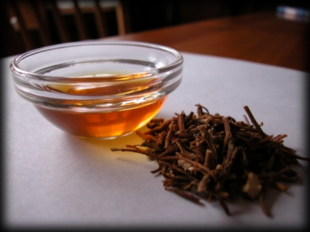 Gentian: roots and tincture